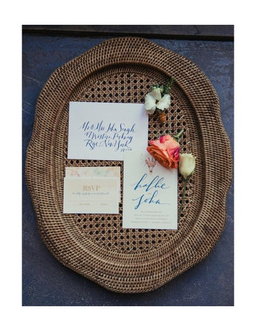 Page 44 of Styled Shoot - Bohemian Elegance