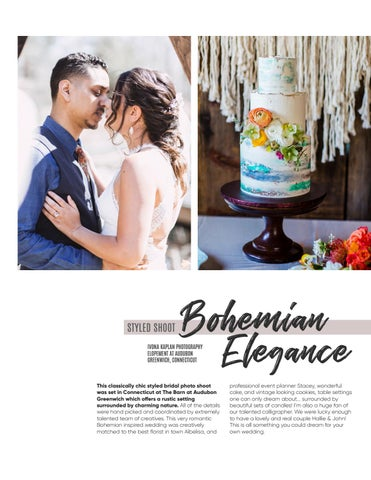 Page 45 of Styled Shoot - Bohemian Elegance