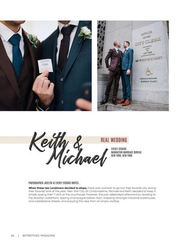 Page 66 of Betrothed Magazine - January 2020