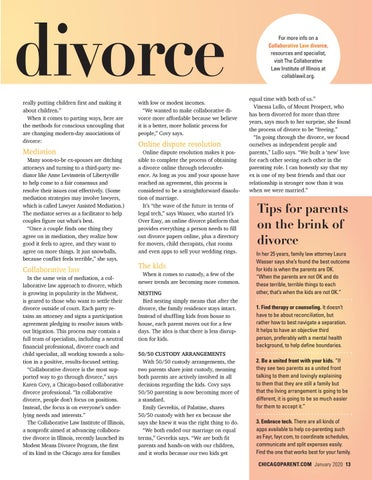 Page 15 of The Happier Divorce