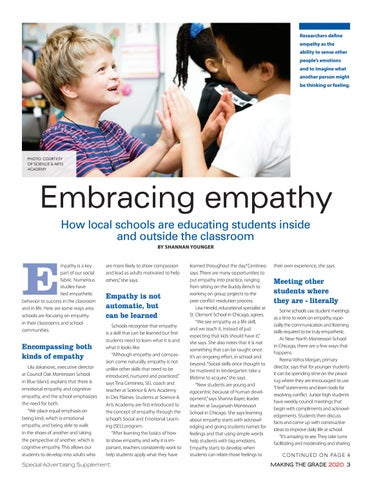 Page 21 of Embracing Empathy