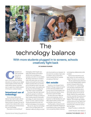 Page 25 of The Technology Balance