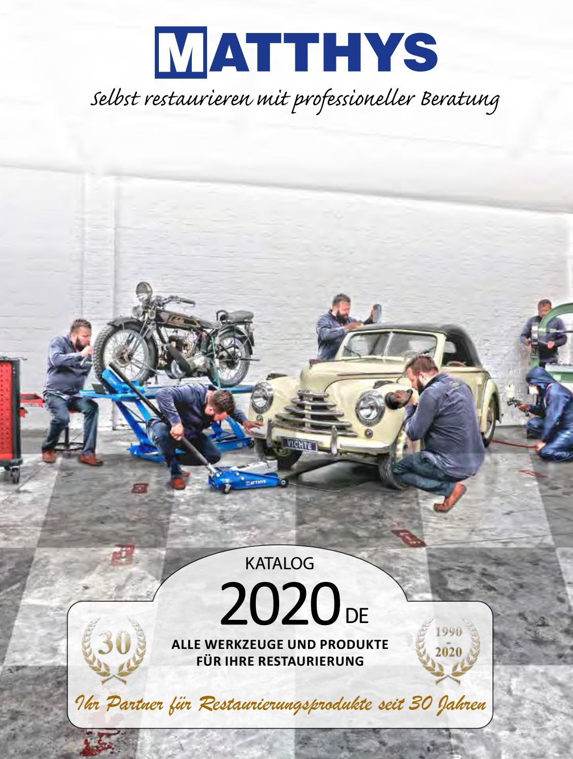Bremssattel Reparatursatz Kolben vorne 54 mm Peugeot 504 505 Rep.-Satz