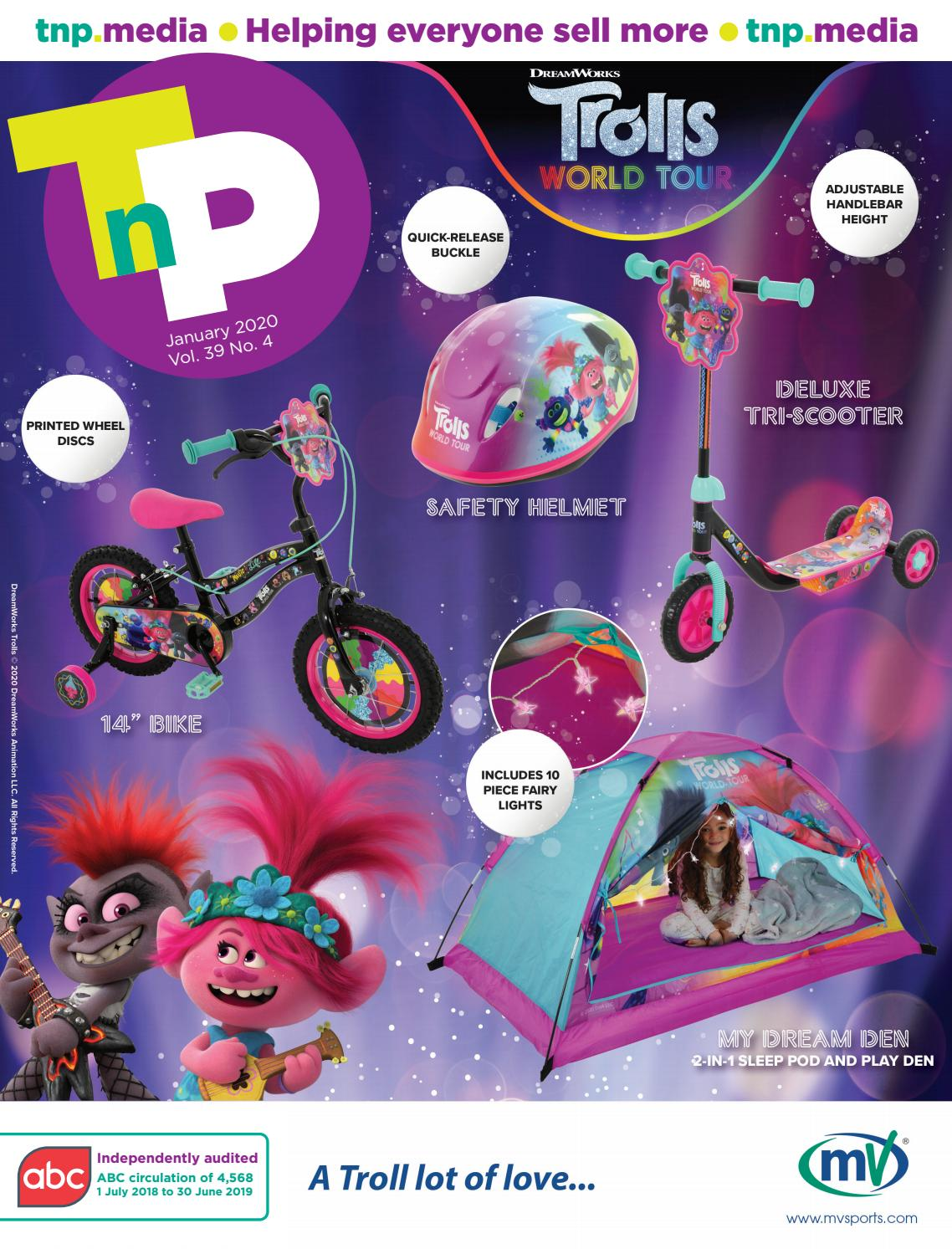 Toys N Playthings January 2020 By Lema Publishing Issuu