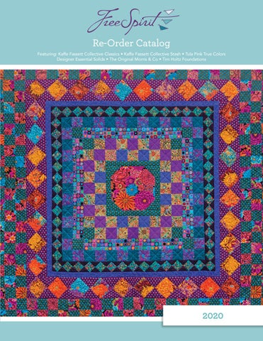 Free Spirit Cotton Quilting Fabrics 1//2 Yard  Kaffe Fassett Shaggy Black