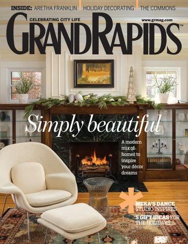 Grand Rapids Magazine December 2019 By Grand Rapids Magazine Issuu