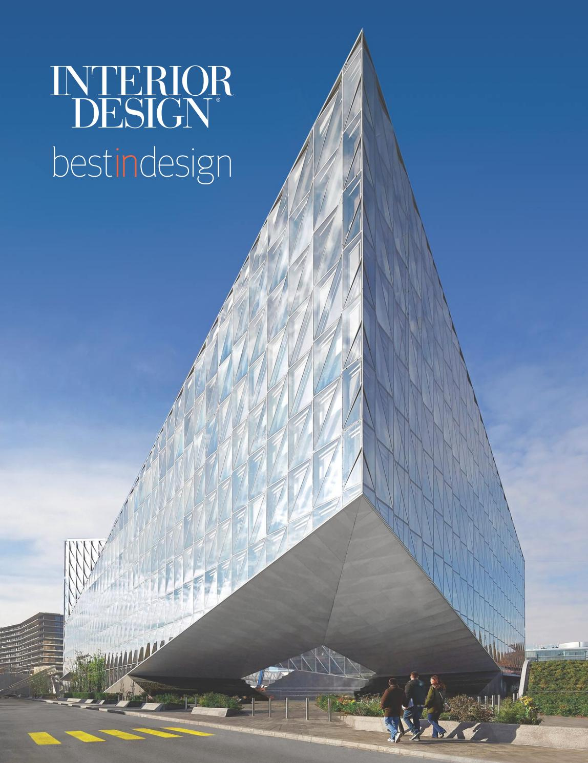 Interior Design Best In Design 2019 By Sandow Issuu