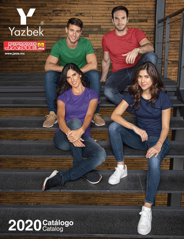 Catalogo Yazbek 2020 By Bordados Jasie Issuu