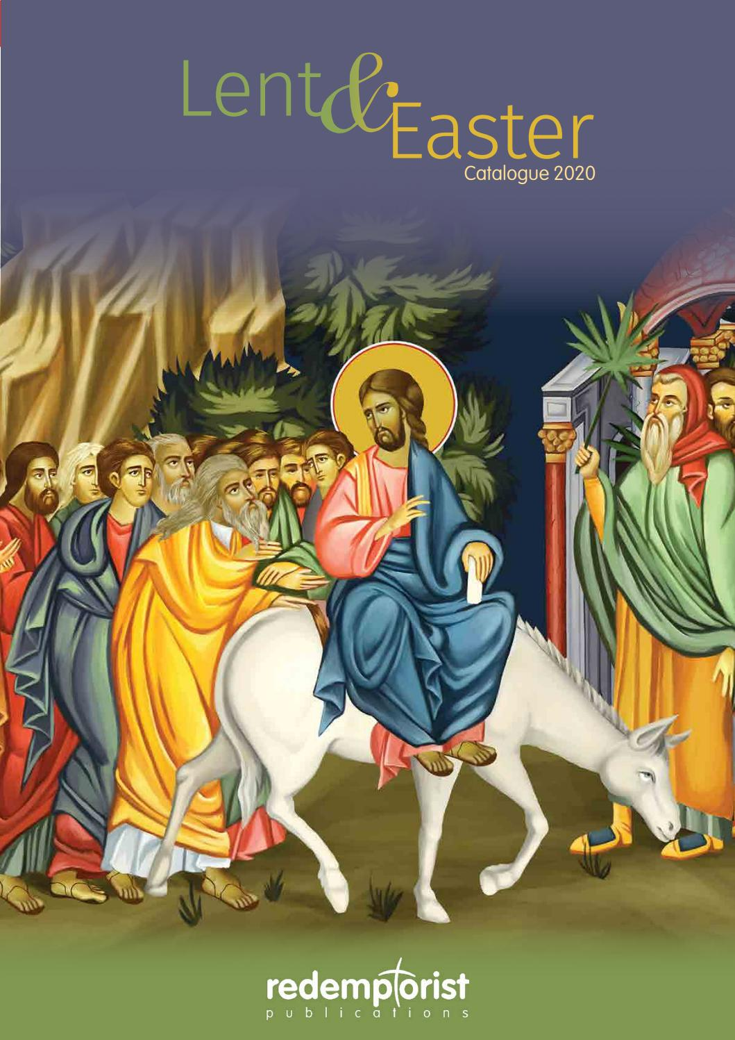 9 Pc Easter Holy Week Religious Rugged Cross Tabletop Scene Resin