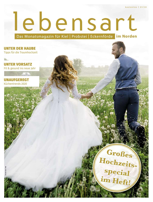 Lebensart Im Norden Kiel Januar 2020 By Verlagskontor Schleswig Holstein Issuu