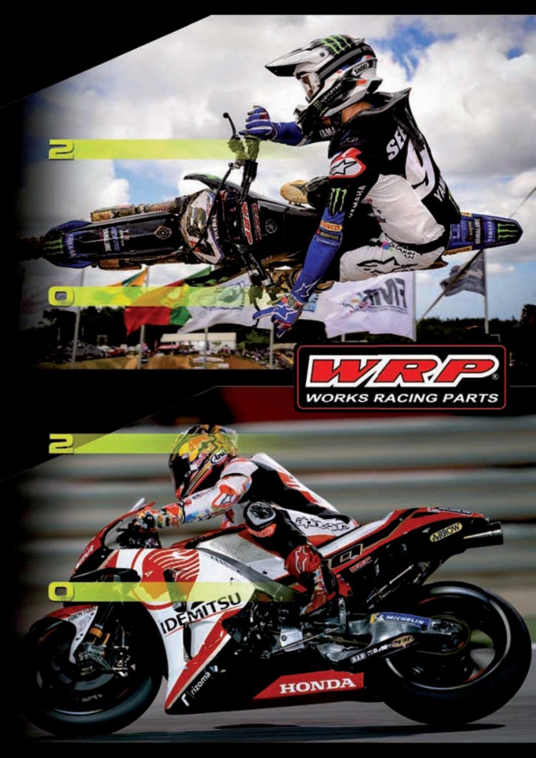 Yamaha WR 125 X Supermoto 2015 Replacement Replica Air Filter