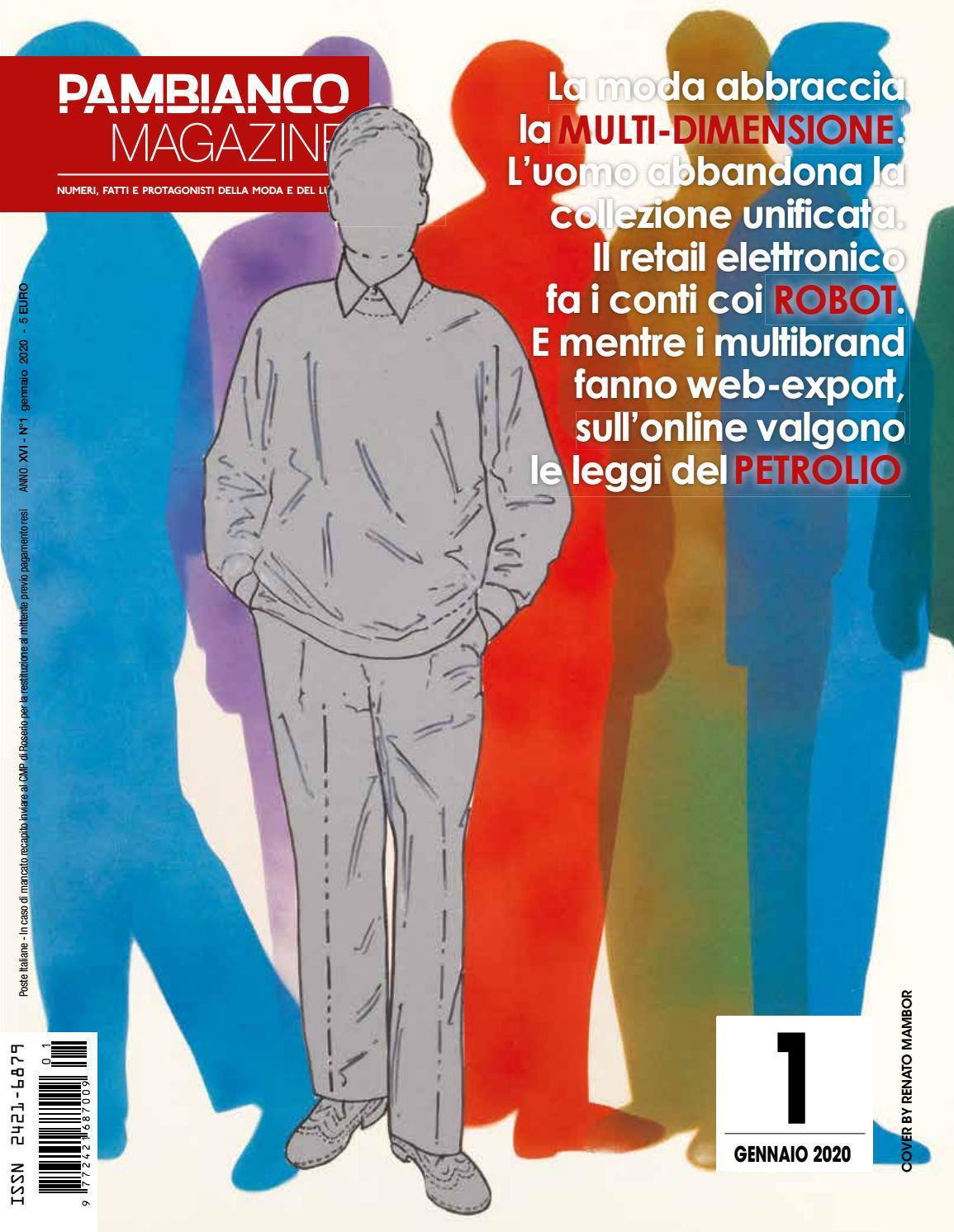 Pambianco Magazine n1 by Pambianconews issuu