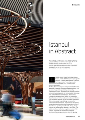 Page 79 of Istanbul in Abstract