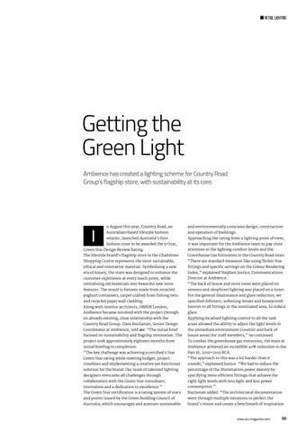 Page 85 of Getting the Green Light