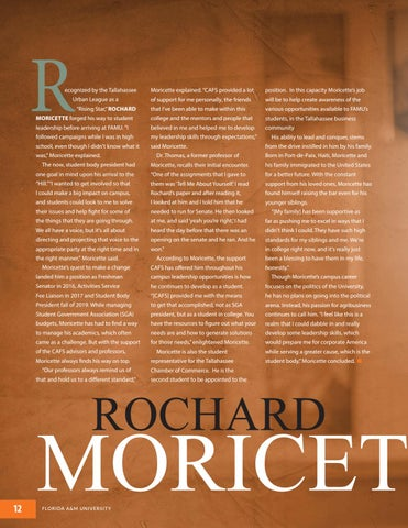 Page 12 of MORICETTE ROCHARD