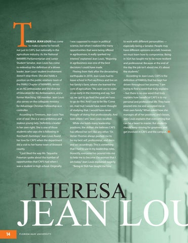 Page 14 of JEAN LOUIS THERESA