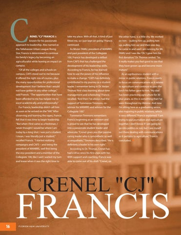 """Page 16 of FRANCIS CRENEL """"CJ"""""""