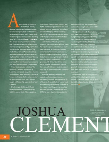 Page 22 of CLEMENTS JOSHUA