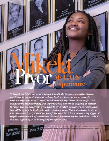 Page 24 of Mikela Pryor My CAFS Experience