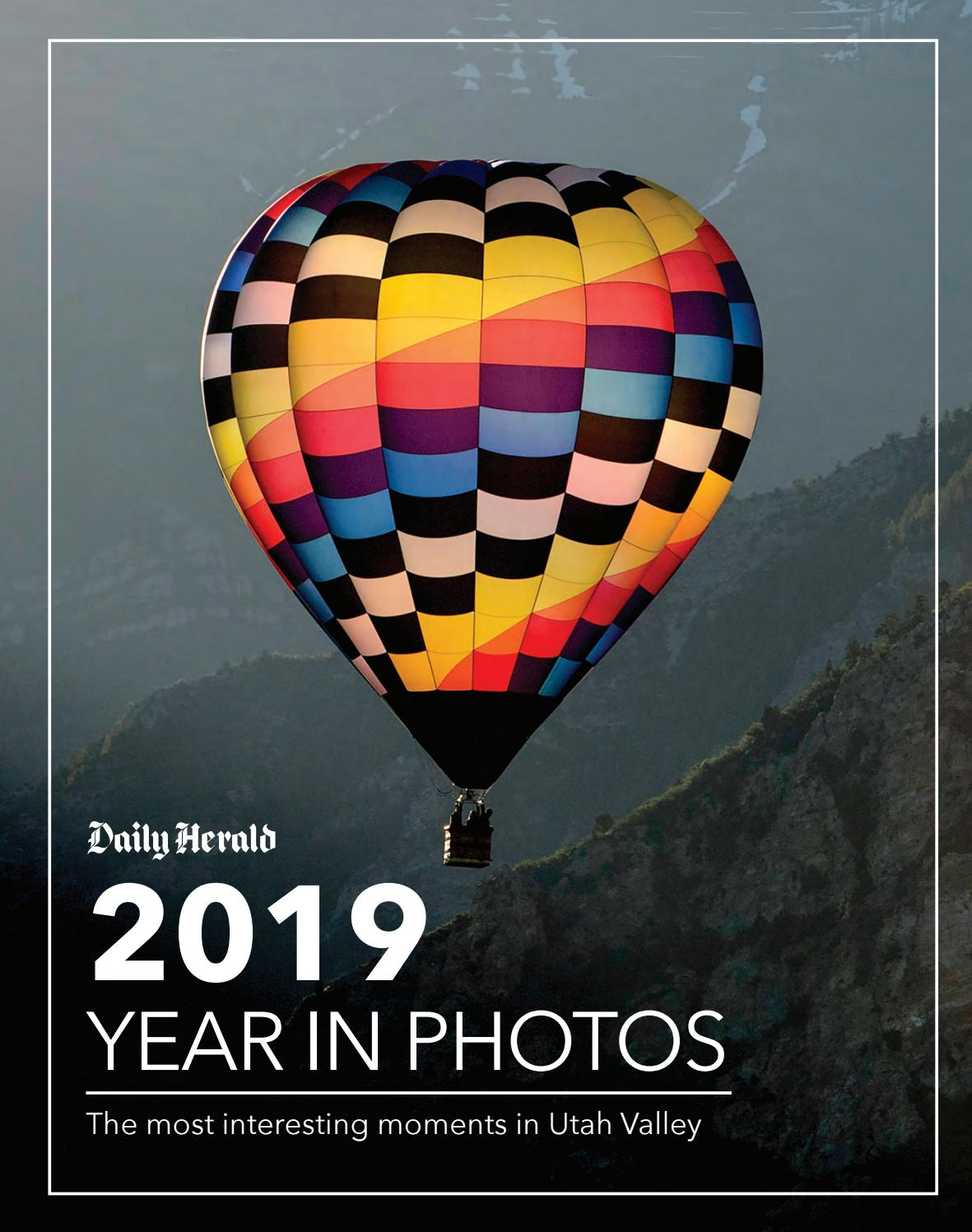 2019 Year In Review Photo Magazine By Daily Herald Issuu