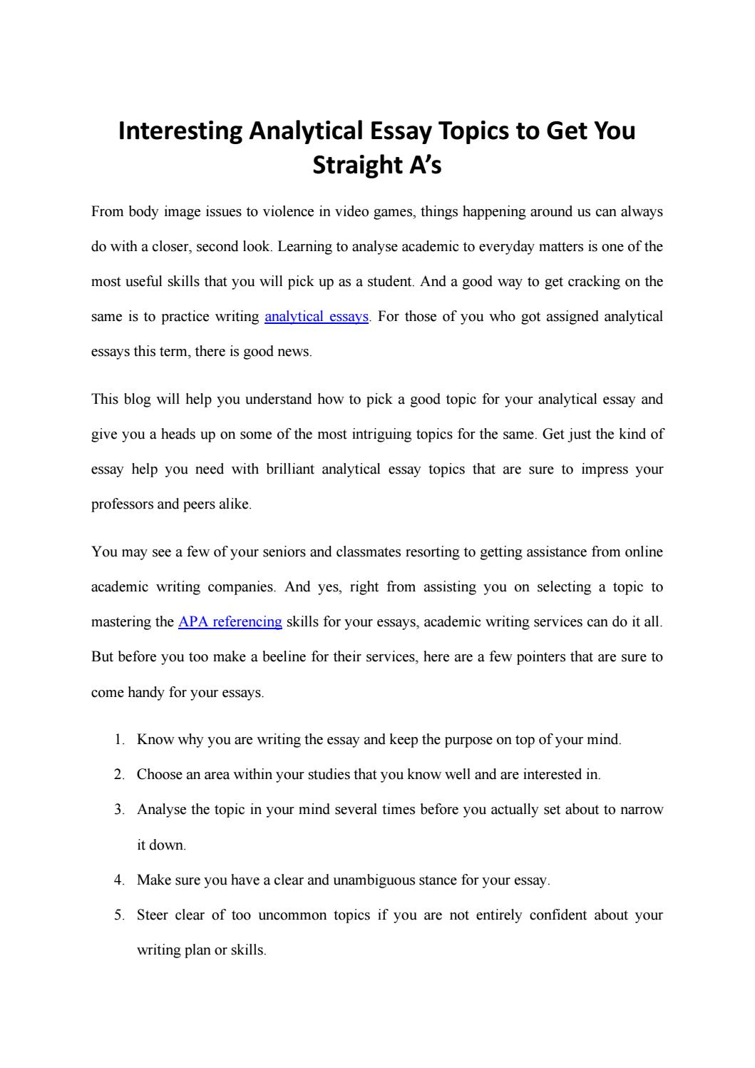 Esl university analysis essay topics example of cover letter for medical administration