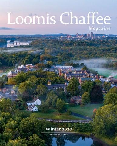 Restaurants Open On Christmas Day Near Me 2020 Loomis Loomis Chaffee Magazine Winter 2020 by Loomis Chaffee   issuu