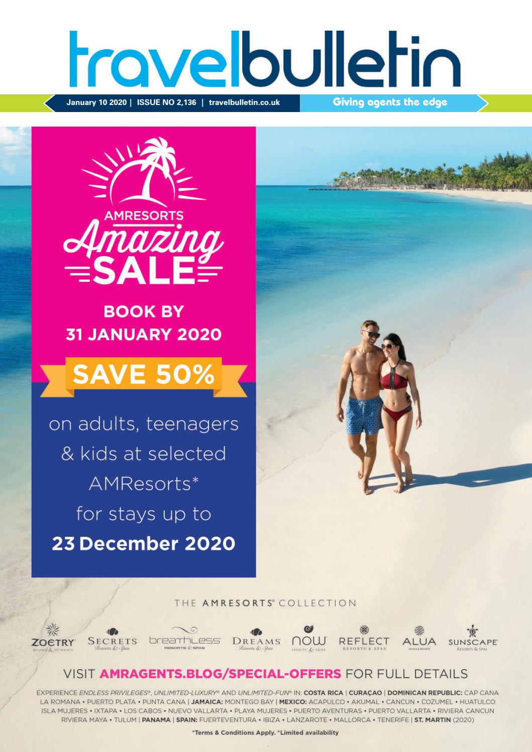 Package Tours From Chicago To Curacao Christmas 2021 Travel Bulletin 10th January 2020 By Alain Charles Publishing Issuu