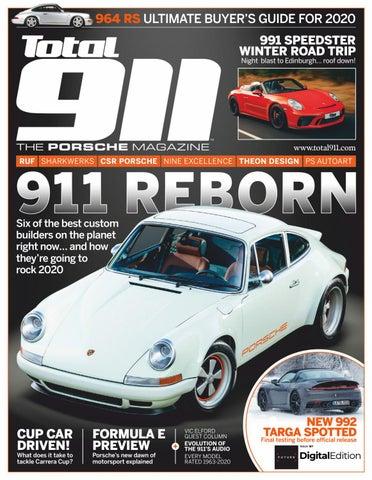 Coil Pack Heat shield New /& Unused Genuine Porsche 911 996 Cylinder Head