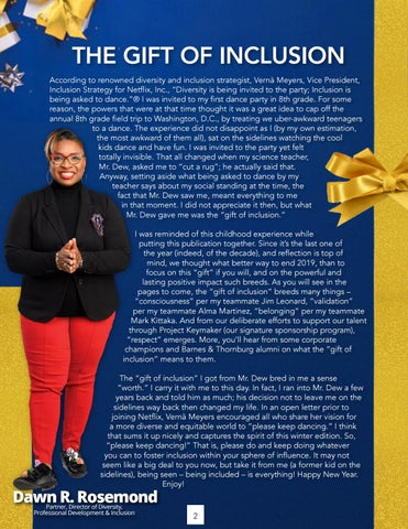 Page 2 of The Gift of Inclusion