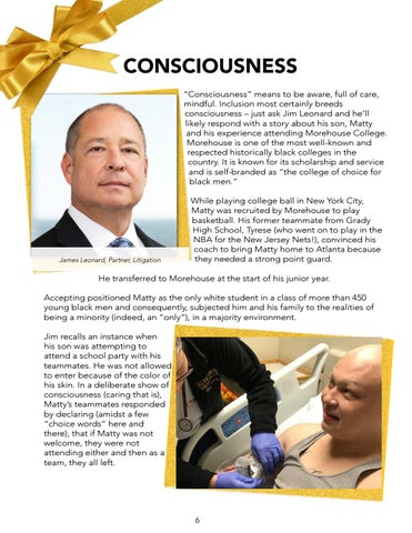 Page 6 of Consciousness
