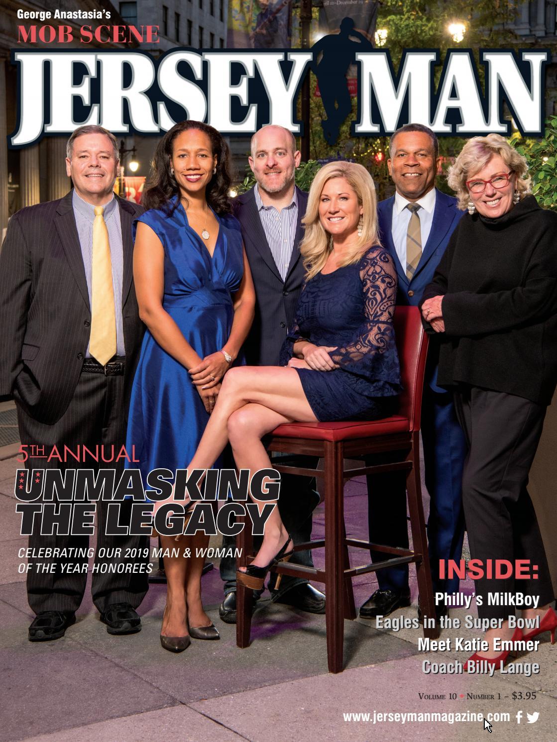Jerseyman Magazine V10n1 By Jerseymanmagazine Issuu