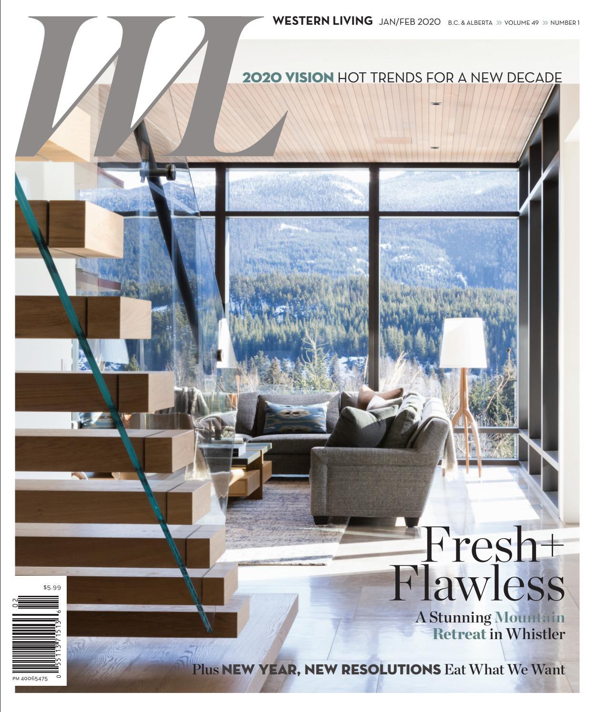 Western Living January February 2020 By Canada Wide Media Issuu