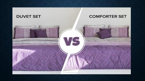 Difference Between Comforter Set And Duvet Set By Sejonline Issuu