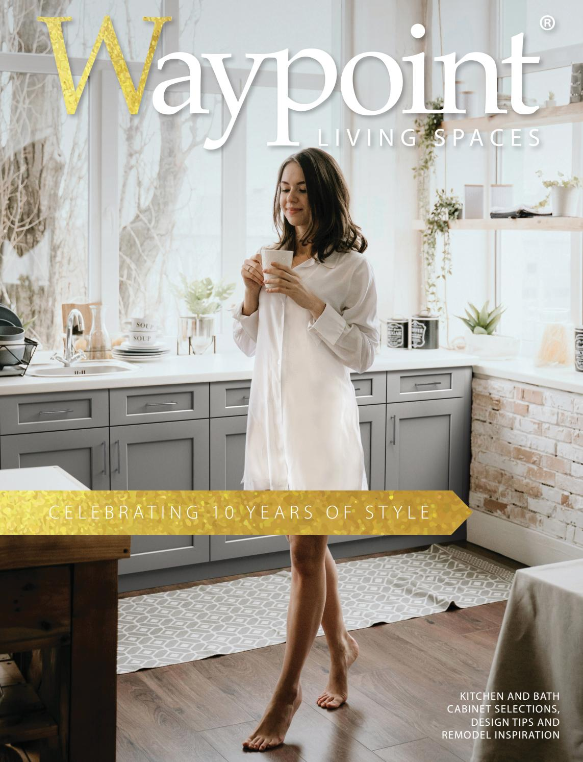 Waypoint Living Spaces Magazine Spring Summer 2020 By Waypointlivingspaces Issuu