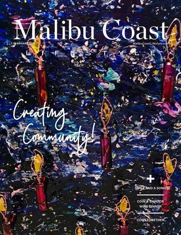 Baroak Christmas Buffets Maryland 2020 Malibu Coast, CA February 2020 by Lifestyle Publications   issuu
