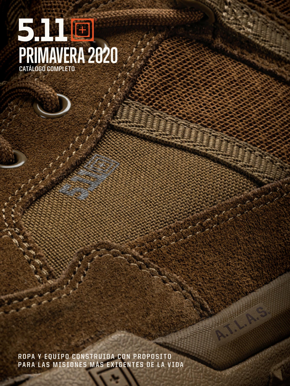 5 11 Tactical Primavera 2020 Catalogo By Csitactical5 11 Issuu