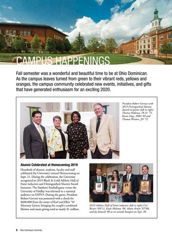 Page 10 of Campus Happenings