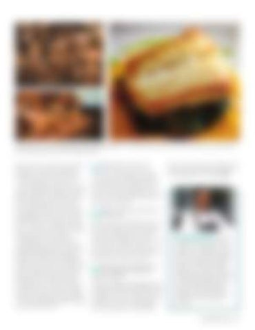 Page 43 of Expert Insight: Wedding Menu Trends