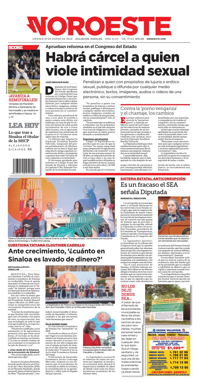 Actriz Porno Valladolid Española culiacÁn 100120noroeste - issuu
