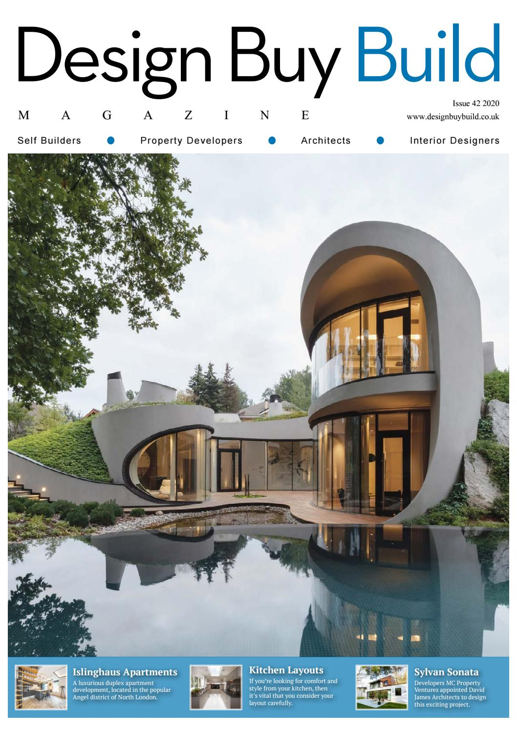 Design Buy Build Issue 42 2020 By Mh Media Global Issuu