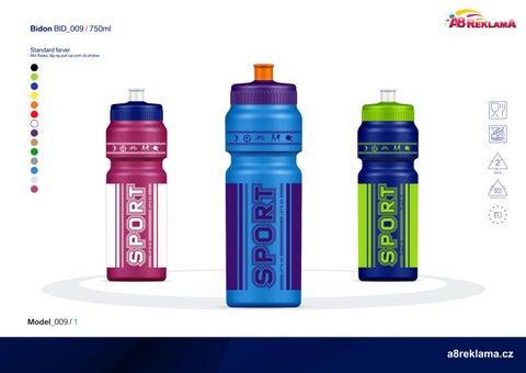 Page 2 of Sportovní lahve s vaším logem