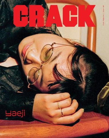 Crack Issue 108 By Crack Magazine Issuu