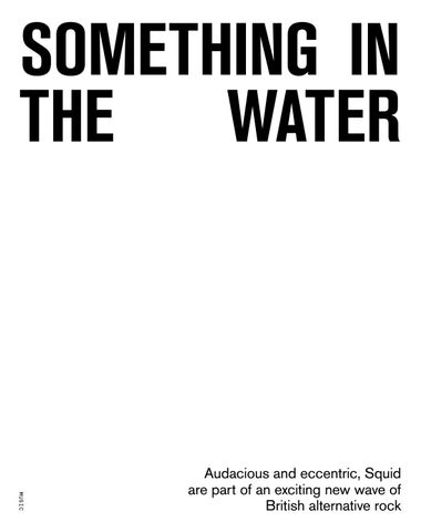 Page 28 of SOMETHING IN THE WATER