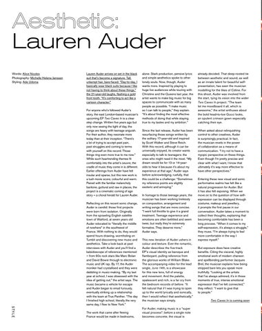 Page 42 of Lauren Auder