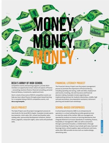 Page 13 of Money, Money, Money