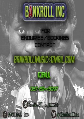 Page 7 of Male artistS: Bankroll inc
