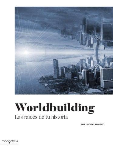 Page 14 of Worldbuilding Las raíces de tu historia