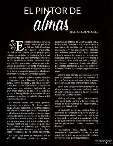 Page 29 of almas EL PINTOR DE