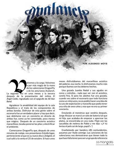 Page 35 of Mangata Magazine N.6