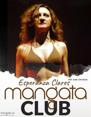 Page 42 of Mangata Magazine N.6